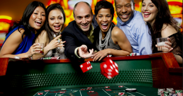 Las Vegas Gambling Tips