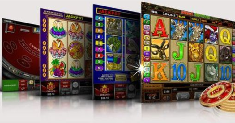 5 Best Las Vegas Online Slots Casinos